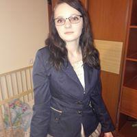 Аватар пользователя Kristina Vlasova