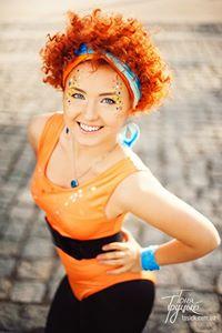 Аватар пользователя Nina Safonova