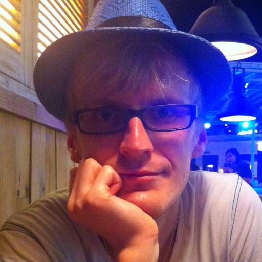 Аватар пользователя Evgeniy Rebrov
